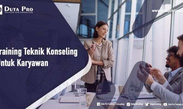 Jadwal Training Teknik Konseling Untuk Karyawan di Bali Jakarta Jogja Surabaya Bandung Pelatihan Diklat Workshop SDM Murah