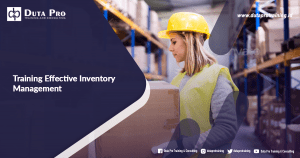 Training Effective Inventory Management