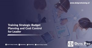 Training Strategic Budget Planning and Cost Control for Leader
