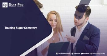 Training Super Secretary