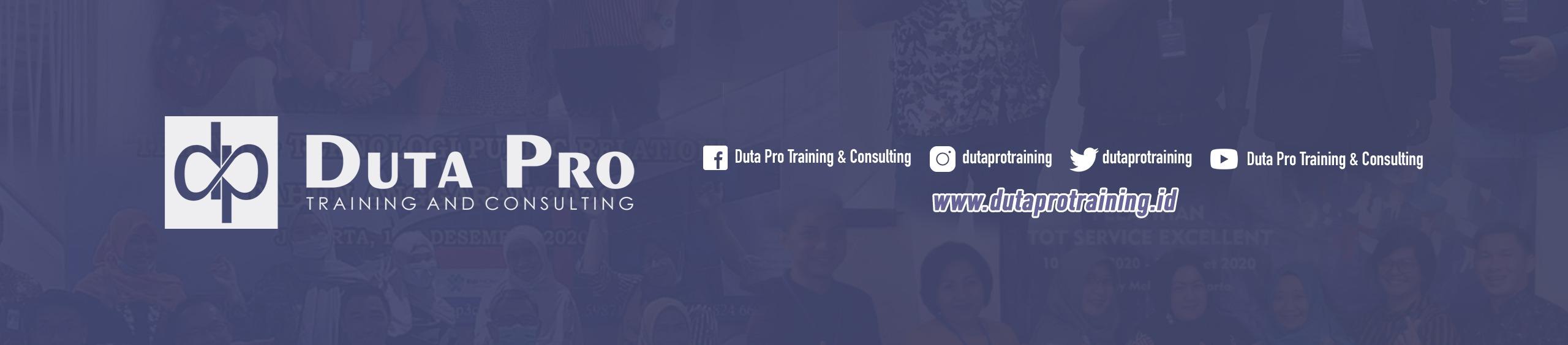 duta pro training social media